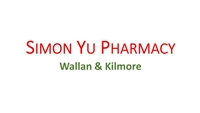 Simon  Yu  Pharmacy